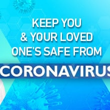 From ₹ 99 on Corona Virus Protection Orders
