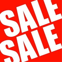 Sale: Up to 90% OFF on Selected Items