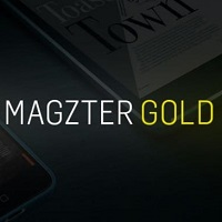 Magzter India: Get 16% OFF on Magzter Gold 1-Year Subscription