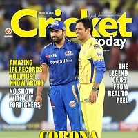 Magzter India: Get 71% OFF on Cricket Today 1-Year Subscription
