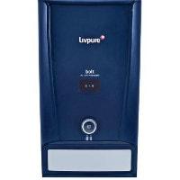 Croma: Flat ₹ 2,000 OFF on Livpure RO + UV + Mineraliser Water Purifier (Bolt Copper, Blue)