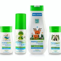 MamaEarth: Flat 33% OFF on Baby Starter Kit Orders