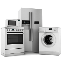 Get up to 80% OFF on Essential Appliances