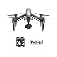 DJI Store: Get 11% OFF on Inspire Series