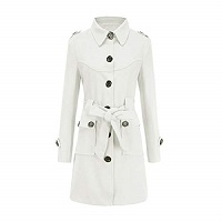 Know Fashion Style: Get up to 30% OFF on Coats
