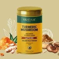 Flat ₹ 599 on Mushroom Latte Mix Orders