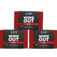 Beardo: Flat ₹ 399 on Beardo Wipeout Soap (Pack of 3)