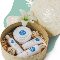TheMomsCo: Flat 25% OFF on Mom-to-be Complete Care Gift Set