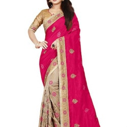 Limeroad: Upto 65% on Women's Saree & Suits Orders