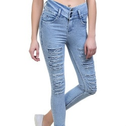Limeroad: Flat 40% on Women's Jeans Orders