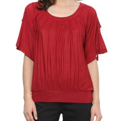 Upto 70% OFF on Women's T-Shirts from ₹ 399