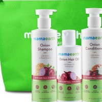 Flat 32% OFF on Hair Fall Control Kit Orders