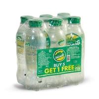 Bisleri: Get 17% OFF on Limonata