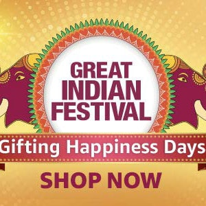 [Great Indian Festival] Upto 80% OFF on Power Banks Orders