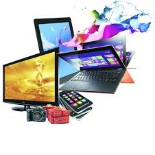 Upto 70% OFF on Consumer Electronics & Gadgets