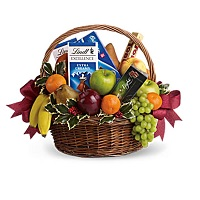 Teleflora : Gift Basket: Up to 60% OFF on Selected Products