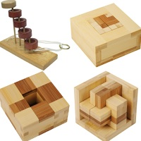 Puzzle Master: Group Specials: Up to 60% OFF on Selected Deals