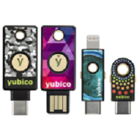 Yubico: Get Accessories from $ 1