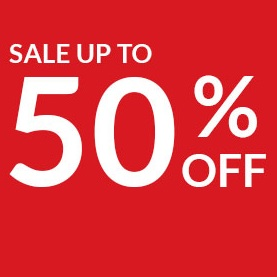 Up to 50% OFF on Special Care Products