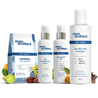 Get up to 24% OFF on Hair Products