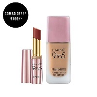 Lakmè India: Get up to 30% OFF on Value Sets & Combos