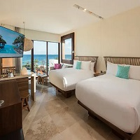 Hotel Xcaret: Get Room Bookings for 2 from $ 700