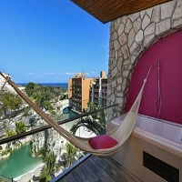 Hotel Xcaret: Get Suite Bookings for 2 from $ 970