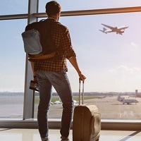 Get up to 12kg Hand Baggage with Carry-On Plus