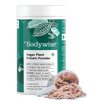 Be Bodywise: Get up to 20% OFF on Weight Products