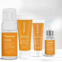 Be Bodywise: Get up to 20% OFF on Skin Products