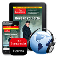 Get up to 70% off The Economist Subscriptions Orders