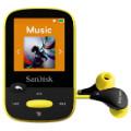 Get 25% off SanDisk 4GB Clip Sport MP3 Player Orders