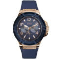 Get 36% off Guess W0247G3 Rigor Gents Wrist Watch Orders