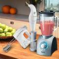 Upto 70% OFF on Choppers & Blenders !