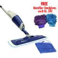 Get 44% off Euroclean I Glide - Spray Mop Orders