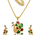 Get 57% off Peacock Stone Jewellery Orders