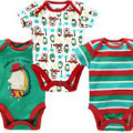 Get up to 30% off Baby Bodysuits & Rompers Orders