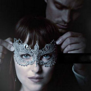Upto 50% OFF on Fifty Shades of Grey Orders