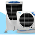 Get up to 57% off Air Coolers Orders