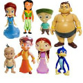 Upto 80% OFF on Action Figures & Toys !