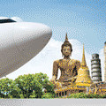 LIMITED OFFER: Get up to 50% off International Flights Bookings Orders