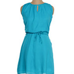 Limeroad: Upto 75% OFF on Delightful Azure Dresses