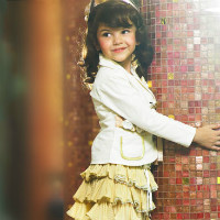 Get up to 50% off Kid's Dresses & Skirts Orders
