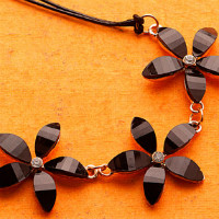 Upto 70% OFF on Modern Necklace Collections