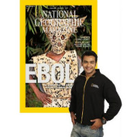 Flat ₹ 200 OFF on National Geographic Subscription Orders