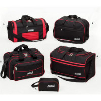71% OFF on Combo of 5 Amiraj Travel Bags Orders