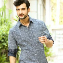 Upto 50% OFF on Men's Shirts Orders