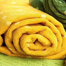 Upto 50% OFF on Bath Linen Orders