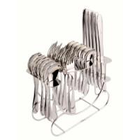 Get 10% off Shapes Cosmic 24 Pcs Cutlery Set Orders