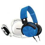Upto 25% OFF on Philips Headphones Orders